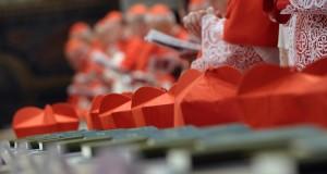 Vaticano, Ingresso in Conclave ed il giuramento dei cardinali elettori