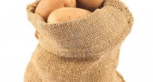 patate bio del fucino