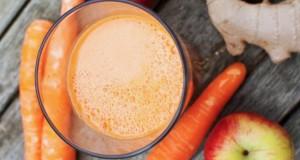 succo-carota-zenzero