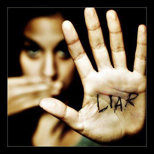 mentire